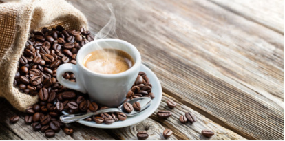 Drinking Coffee Has Great Health Benefits